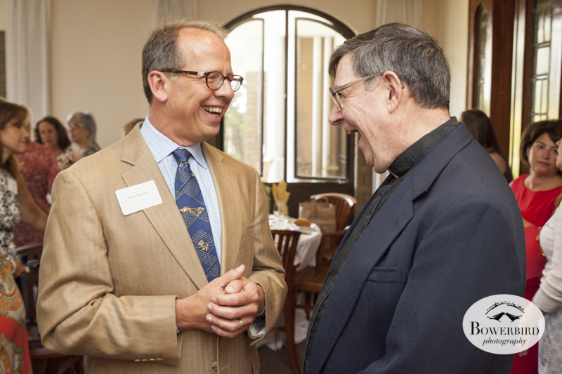 Ignatian Guild at Saint Ignatius Event Photos © 2014, Bowerbird Photography