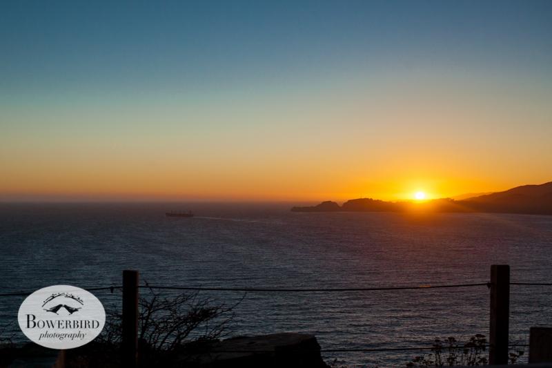 Sunset. © Bowerbird Photography 2014