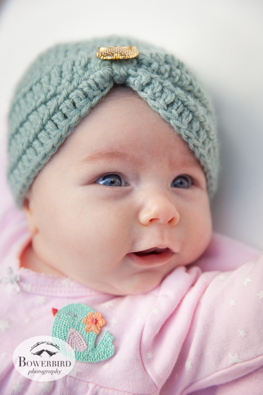 San Francisco Baby Photography. © Bowerbird Photography 2014