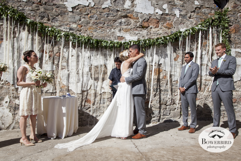 Wooooot!!!! (Kunde Family Estate Wedding Photography in Kenwood.© Bowerbird Photography 2014)