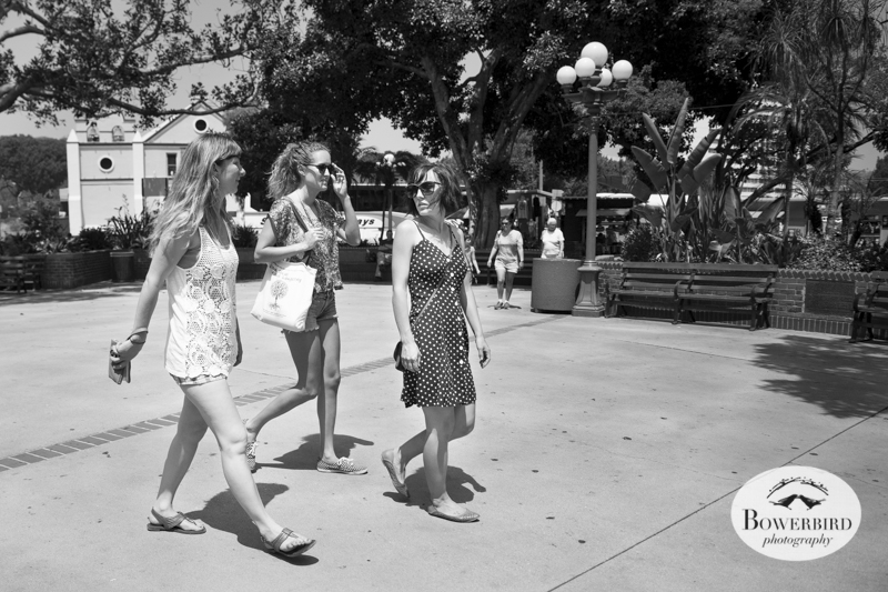 Olvera Street, LA.  © Bowerbird Photography 2014