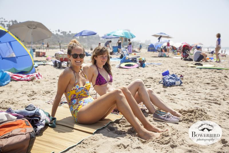 Santa Monica Beach.© Bowerbird Photography 2014