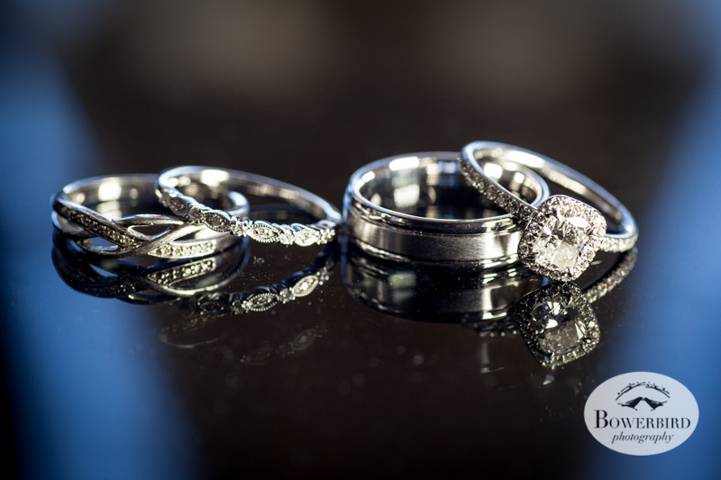 Wedding Rings Detail Shot. Westin St. Francis © 2014 Bowerbird Photography.jpg