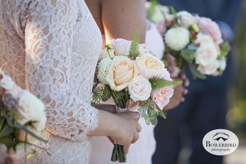 Wedding ceremony site at Meritage Resort & Spa.© Bowerbird Photography 2014