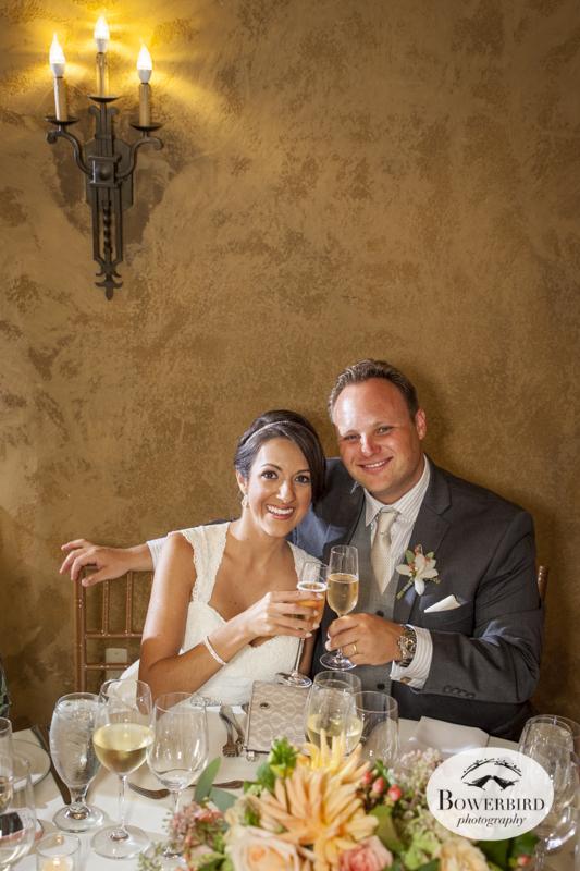 Meritage wedding © Bowerbird Photography 2014