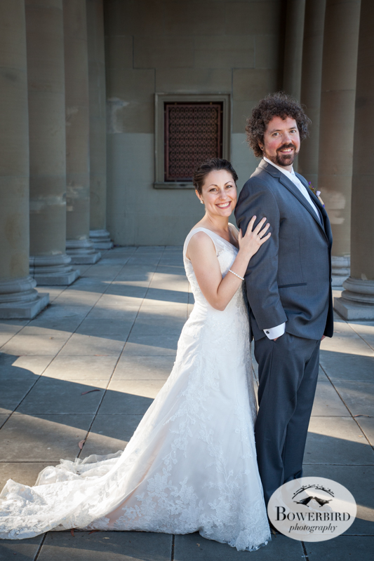 San Francisco Wedding Photography at Golden Gate Park. © Bowerbird Photography 2014