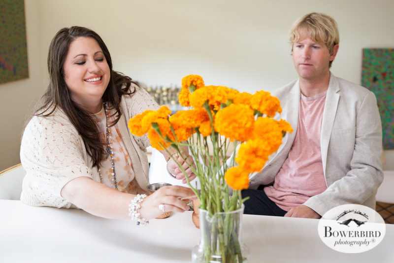 Lifestyle Engagement Photo Session in San Rafael. © Bowerbird Photography 2014