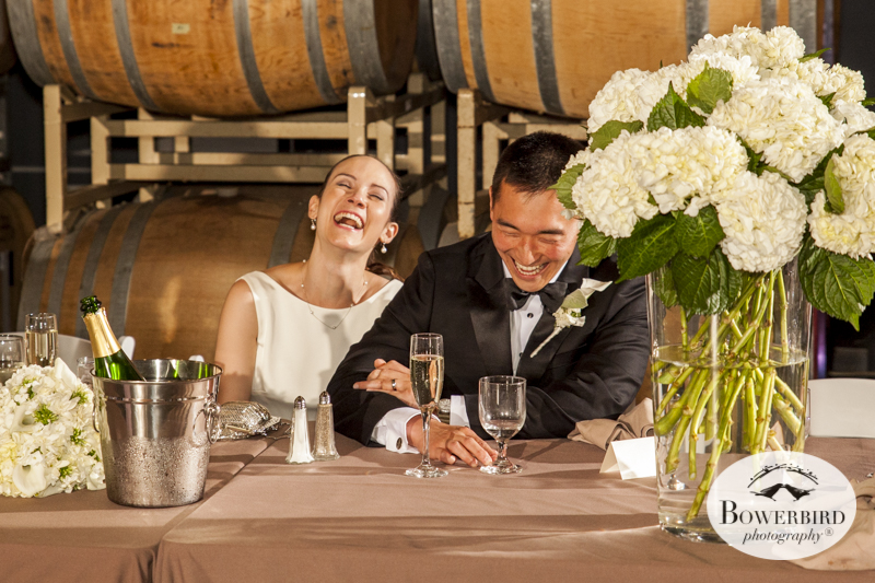 Treasure Island Wedding Photography at The Winery SF. © Bowerbird Photography 2014