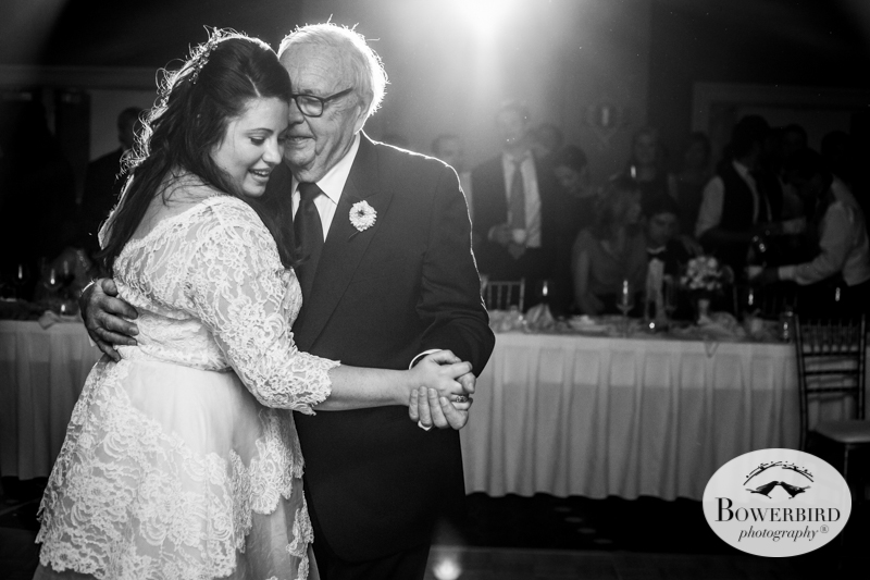 San Francisco Wedding Photography at the JW Marriott. © Bowerbird Photography 2014