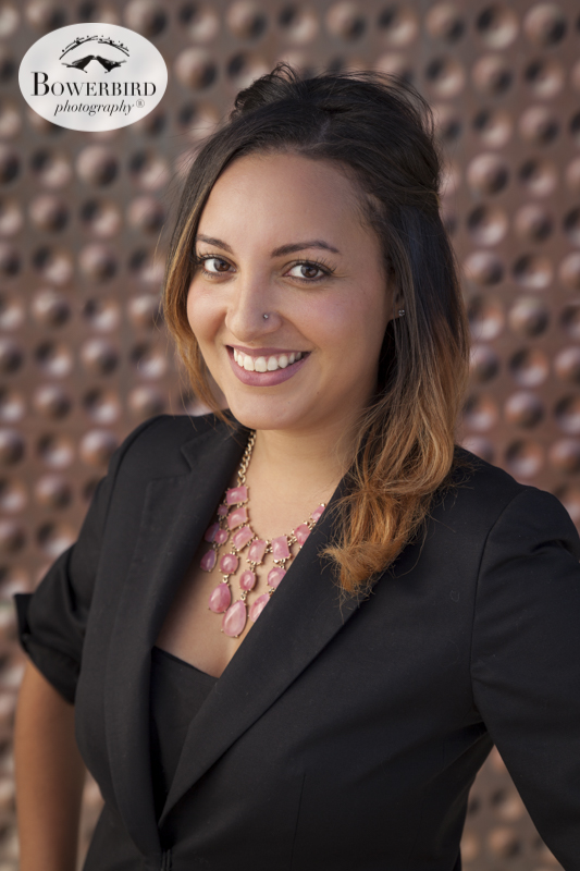 Professional headshot photography in San Francisco © Bowerbird Photography 2014