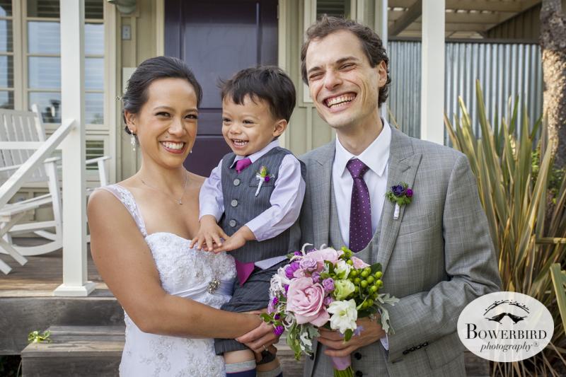 Wedding Photography at the Carneros Inn in Napa. © Bowerbird Photography 2014