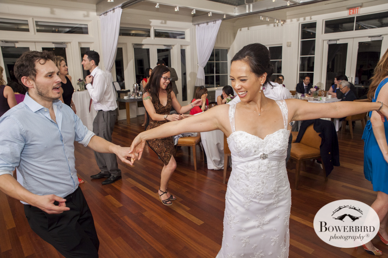 Wedding Photography at the Carneros Inn in Napa. © Bowerbird Photography 2014