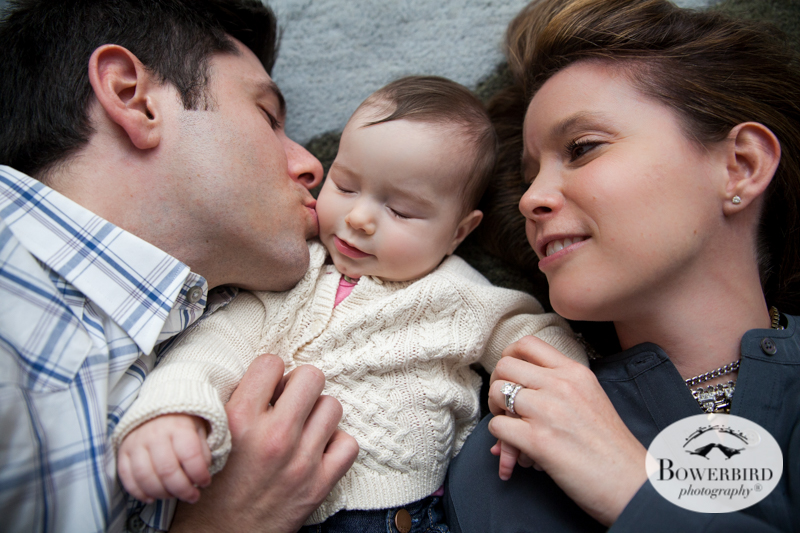 San Francisco Family Photo Session. © Bowerbird Photography 2014