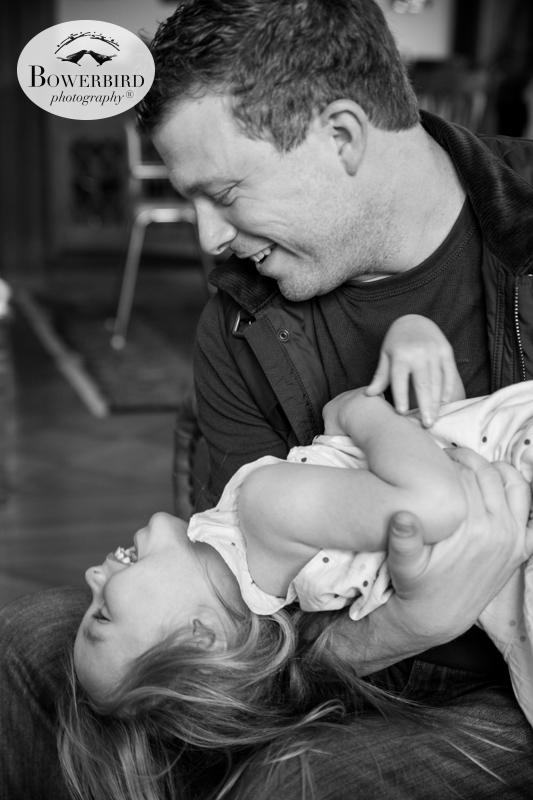 San Francisco Family Photo Session. © Bowerbird Photography 2015