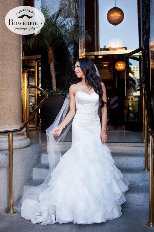 San Francisco Wedding Photography at the Westin St. Francis. © Bowerbird Photography 2015