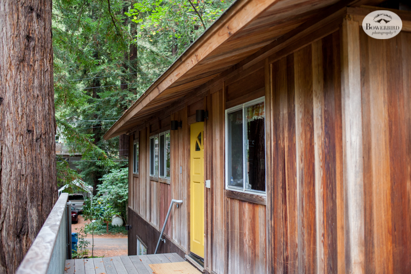 A Kitchen Sister Retreat at the Russian River.  © Bowerbird Photography 2015