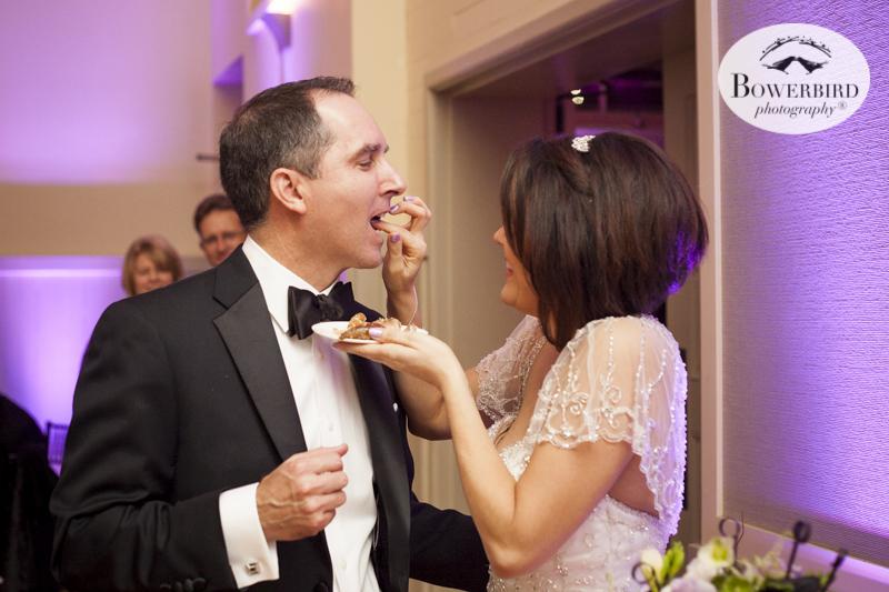 Love this wedding tradition. © Bowerbird Photography 2015
