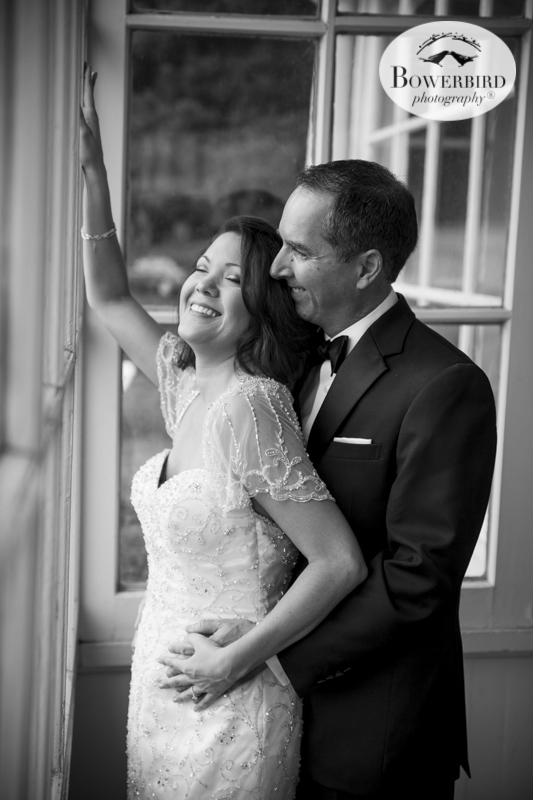 Wedding Photography at Cavallo Point Lodge in Sausalito. © Bowerbird Photography 2015