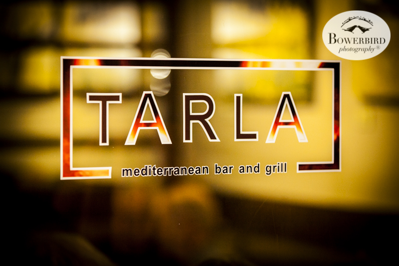 Tarla Mediterranean Bar + Restaurant in Napa. © Bowerbird Photography 2015