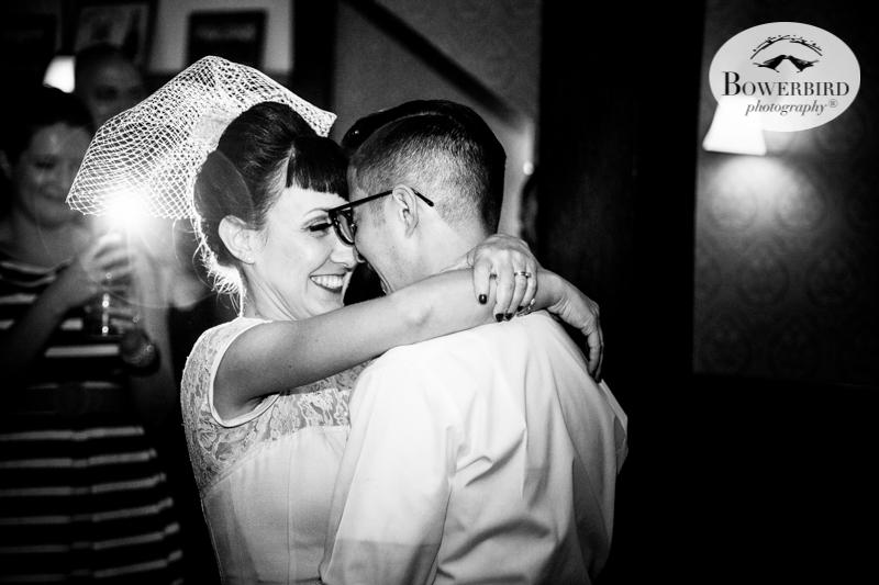 Los Angeles Destination Wedding Photography. Wedding at Golden Road Brewing. © Bowerbird Photography 2016
