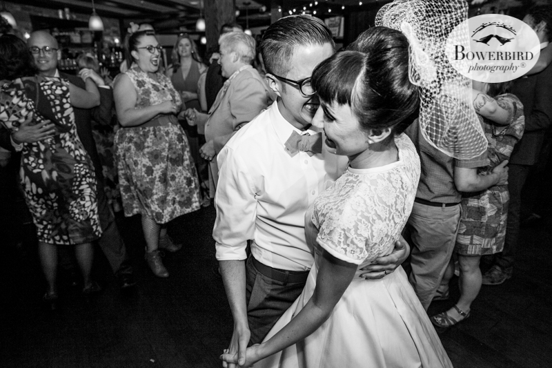Los Angeles Destination Wedding Photography. Wedding at Golden Road Brewing. © Bowerbird Photography 2016