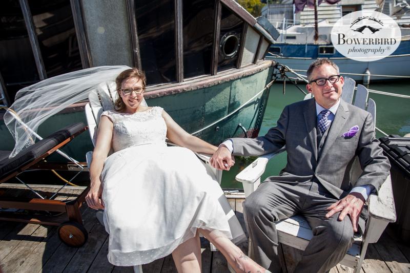 Sausalito Wedding Photographer. © Bowerbird Photography 2016
