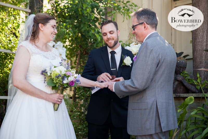 Sausalito Wedding Photographer. © Bowerbird Photography 2016