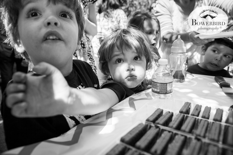 San Francisco Family Photographer. 1st & 4th Birthday Party at Crossroads Cafe. © Bowerbird Photography 2016
