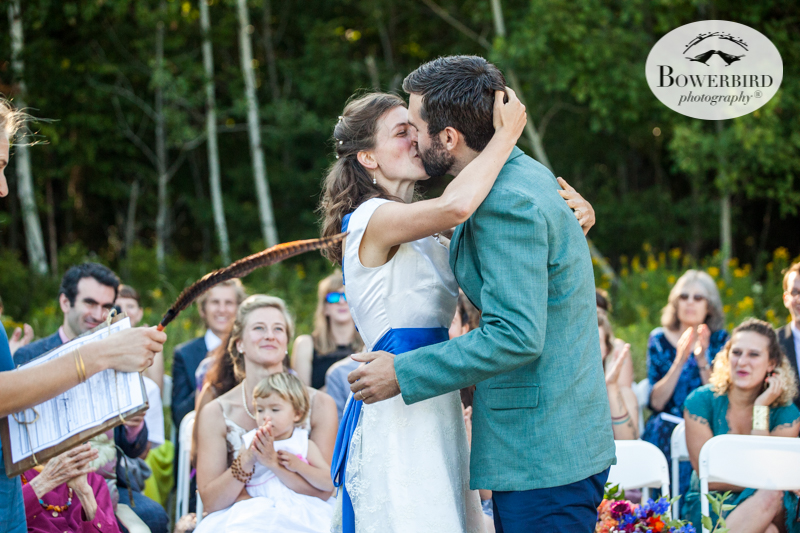 Bar Harbor Maine Wedding Photographer © Bowerbird Photography, 2016.