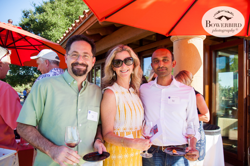 6th Annual St. Ignatius Wine Classic at The Boschetto Private Estate in Kenwood. © Bowerbird Photography 2016