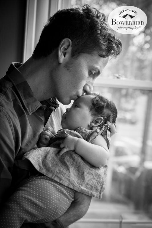 Dogpatch San Francisco Family Newborn Photographer © Bowerbird Photography