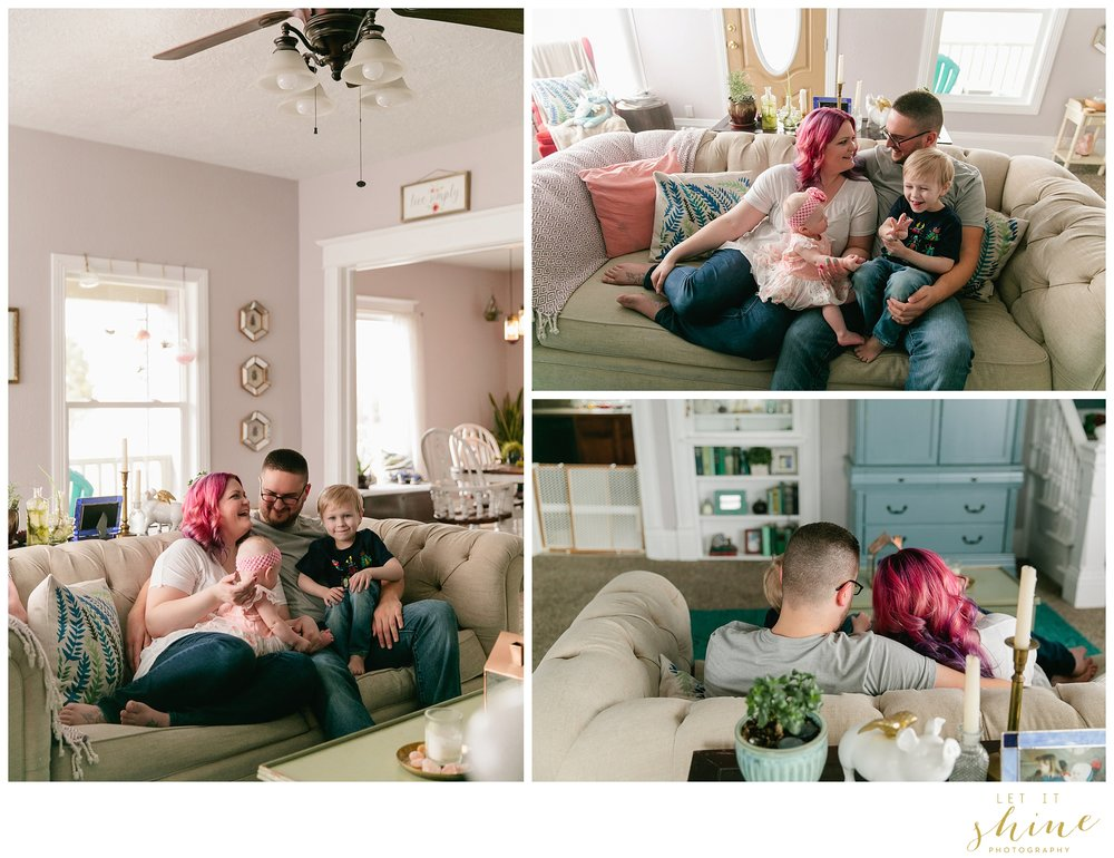 Lifestyle Family In Home Session Photographer Woodford-6766.jpg