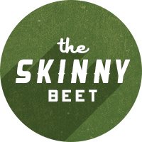 You can't have too many chefs in the kitchen. The Skinny Beet serves up a healthy plate of conversation, stories, recipes and more. Brought to you by Richard and Katie Chudy.