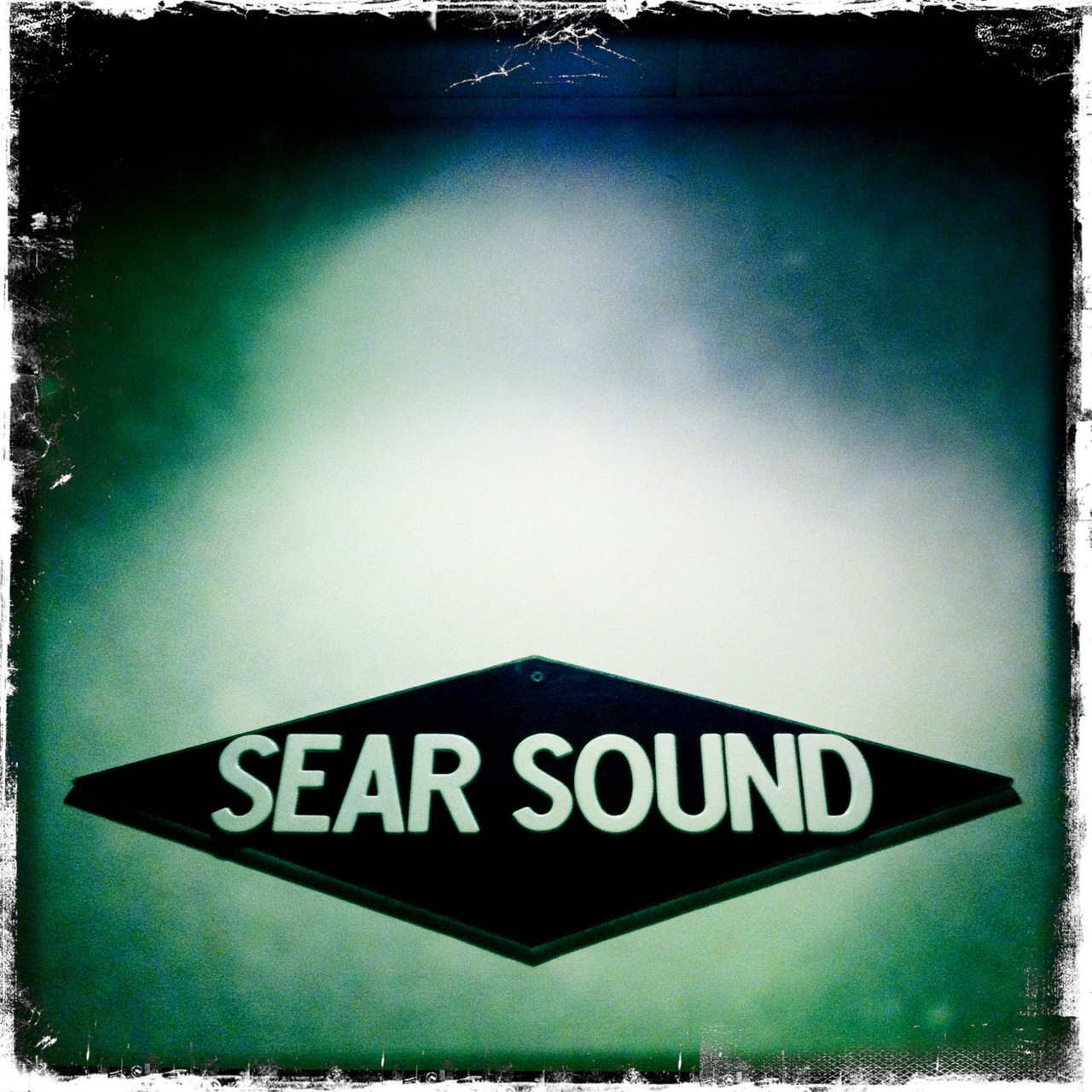 Sear Sound.