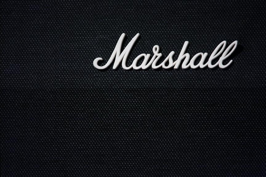 Marshall.