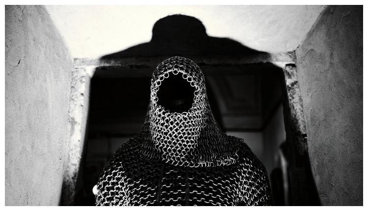 Knight.Savelli-TorloniaCastle