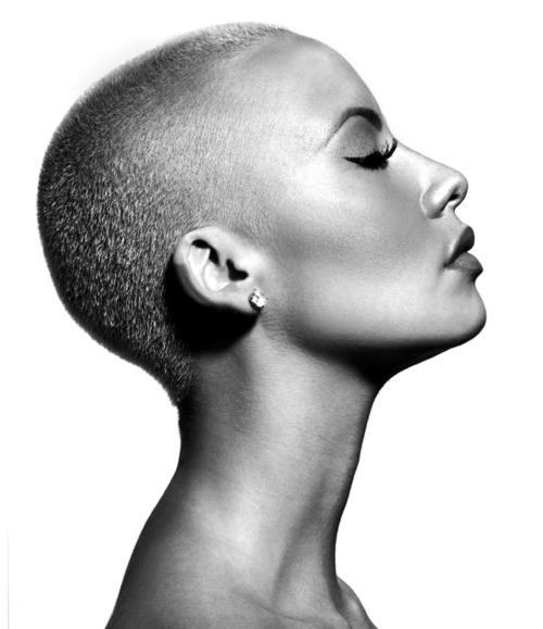 sarahmccolgan: Amber Rose for Inked Magazine Photographer: Sarah McColgan Stylist: Rose Garcia