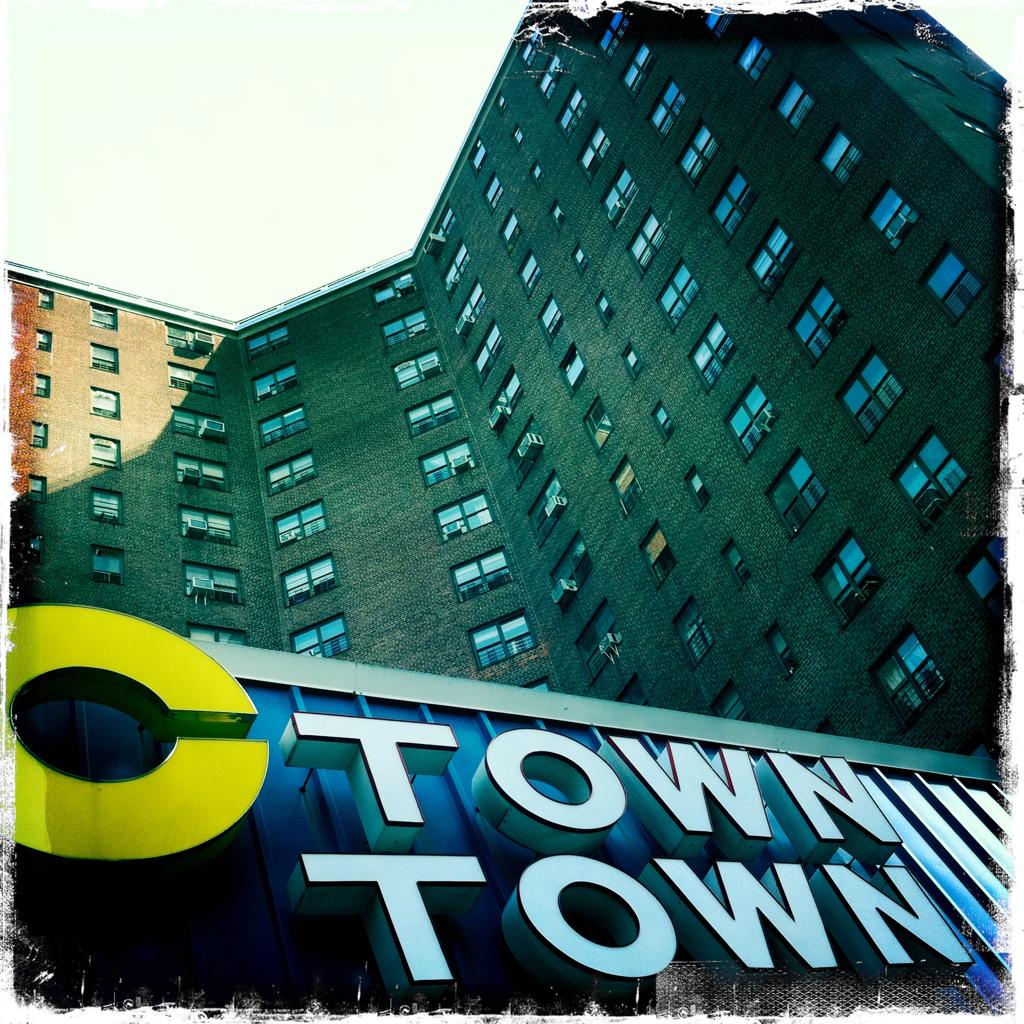 C Town Town