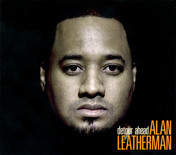 My friend, Alan Leatherman, just had his new album enter the jazz charts! Congrats man! Check out his music here: http://www.reverbnation.com/alanleatherman Album cover by yours truly.