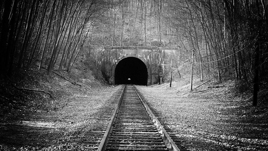Musconetcong Tunnel. Pattenburg, NJ 2009