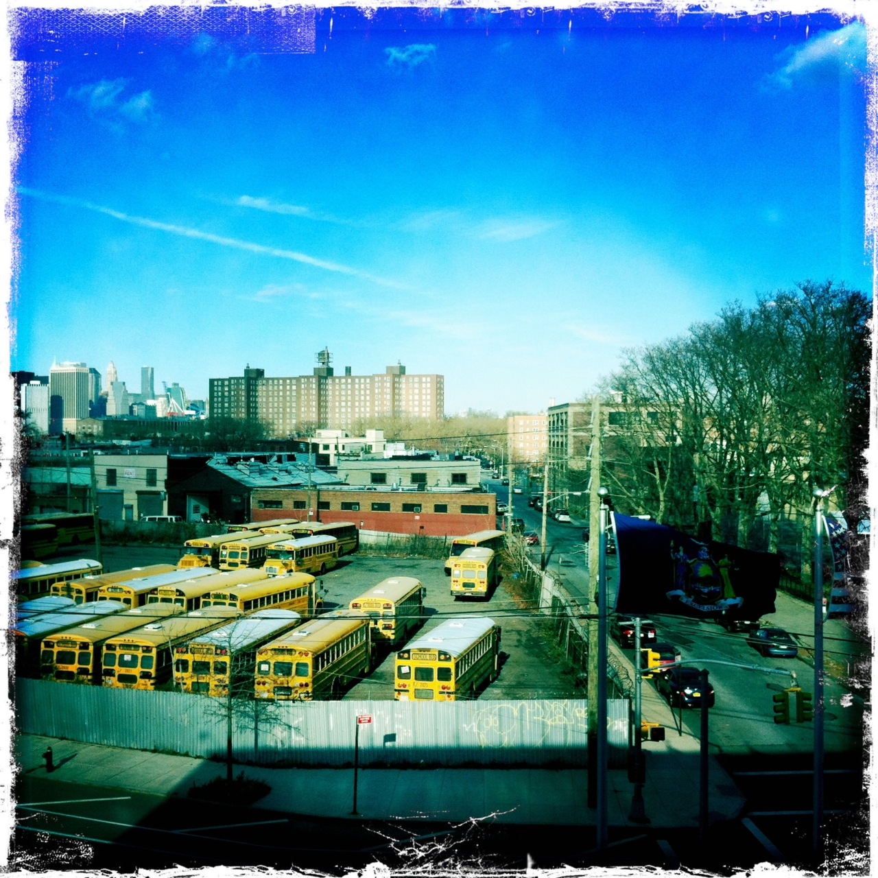 Red Hook.