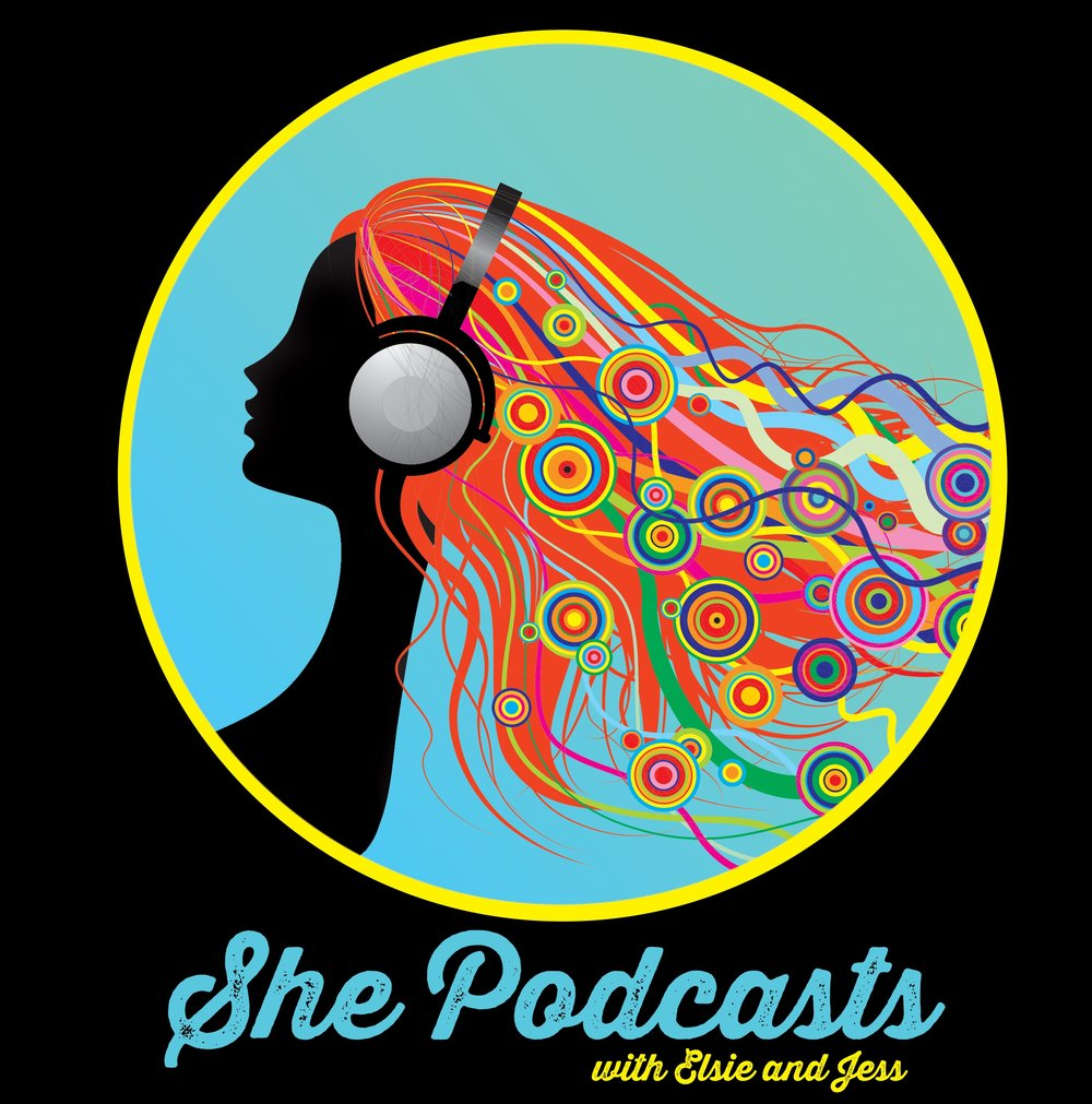 She Podcasts
