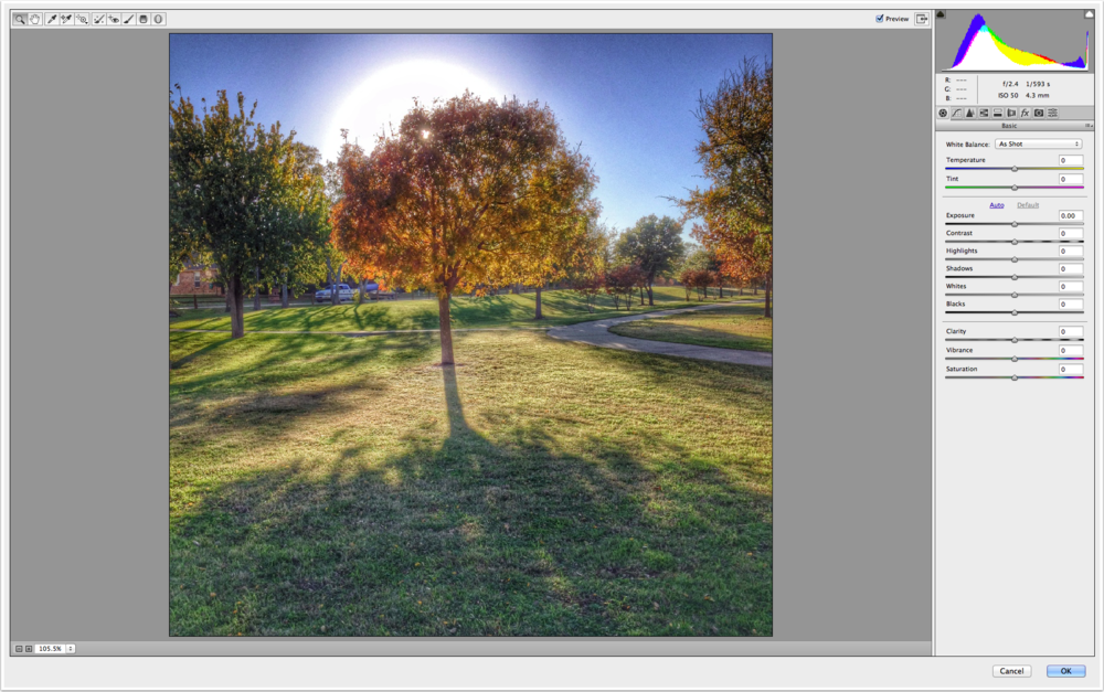PhotoshopCC's Best New Feature! — Tim Boole