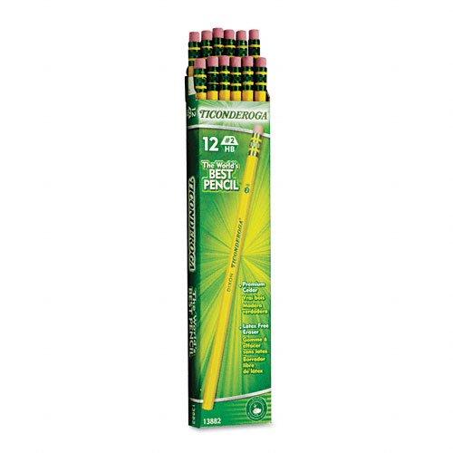 #2 Pencils, 12 Count  $2.28