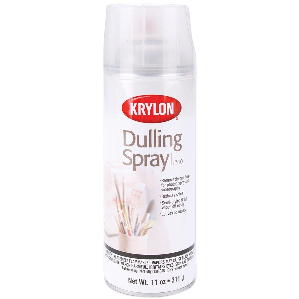 Krylon 11-Ounce Dulling Spray  $10.57