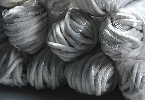 White Sash Cord, 100'  $7.45