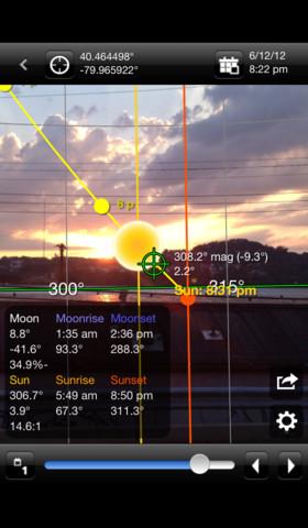 Sun Surveyor  $5.99