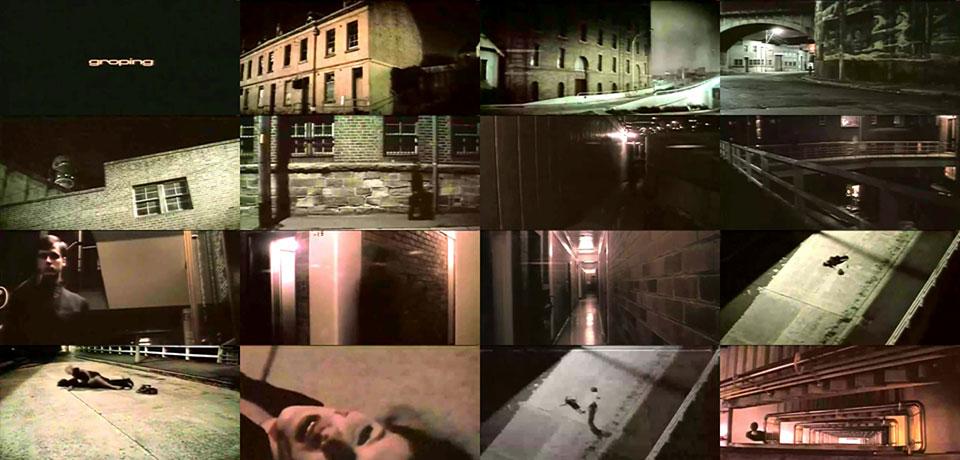 Groping   1980  short film