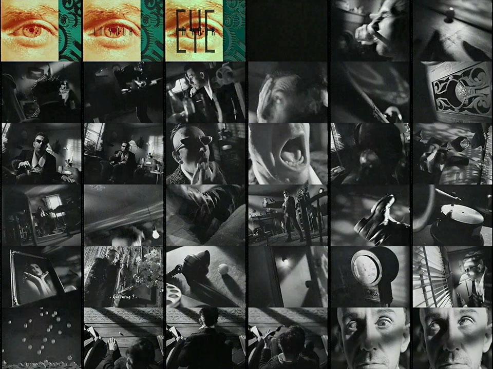 In Your Eye   1989  short film