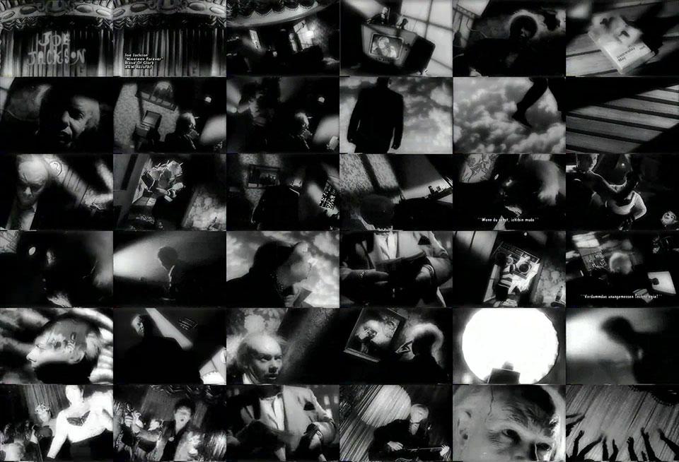 Joe Jackson - Nineteen Forever   1989  music video